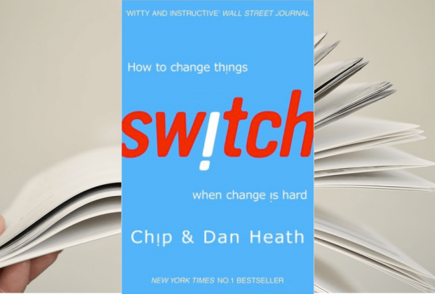 Switch - capa do livro