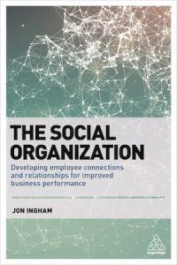 The Social Organization - capa