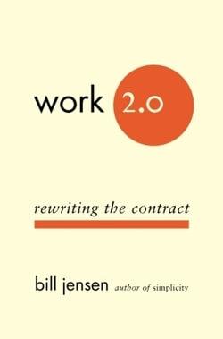 Work 2.0 - capa