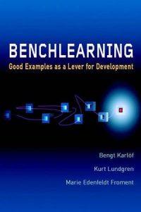 Benchlearning - capa