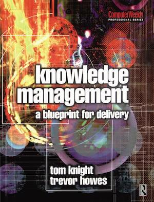 Knowledge Management - capa
