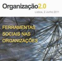 Banner do Organização 2.0