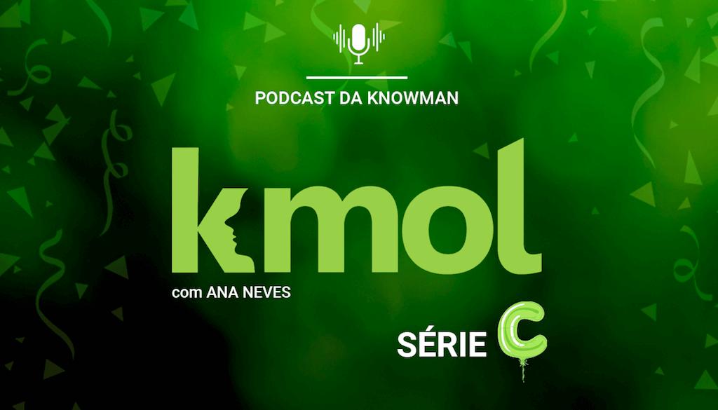 Podcast KMOL - série C