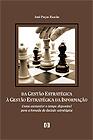 Da Gestão Estratégica à Gestão Estratégica da Informação - capa
