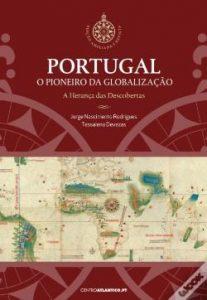Portugal: O Pioneiro da Globalização - capa