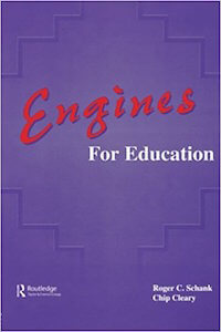 Engines for Education - capa