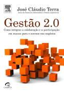 Gestão 2.0 - capa do livro