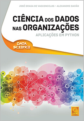 Ciência dos Dados nas Organizações - capa